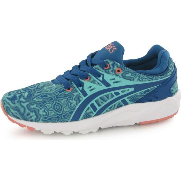 Asics Gel Kayano Trainer Evo , baskets mode femme