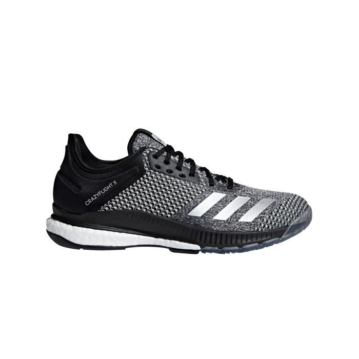 chaussures montantes femme adidas crazyflight x 2