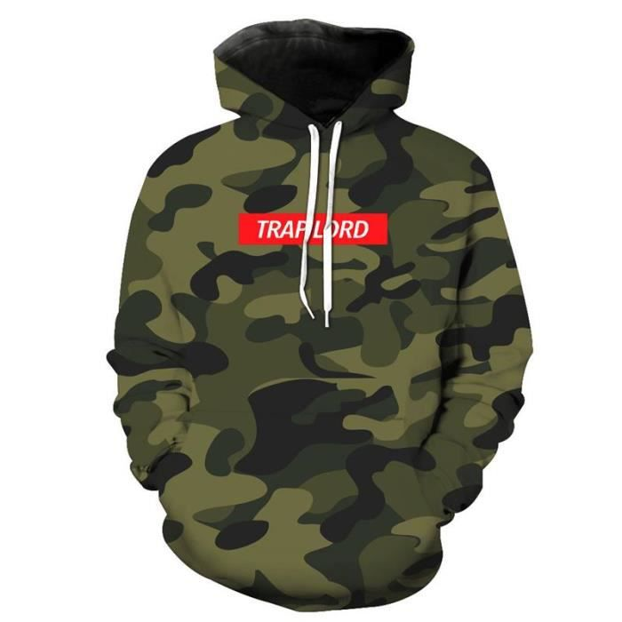 Etoile de Mer Femmes longue capuche sweat shirt pull Hoody sweater taille xs-2xl