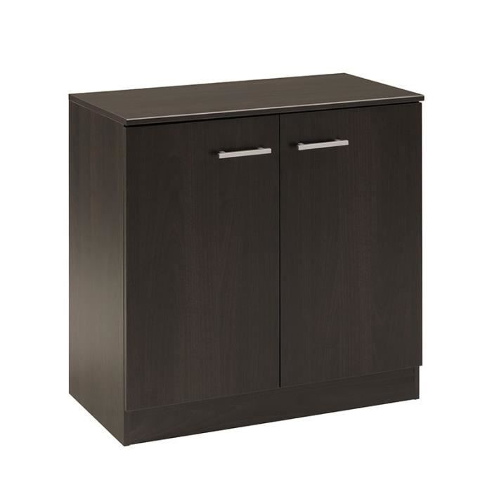 paris prix meuble de rangement bas 2 portes galaxy caf achat vente petit meuble. Black Bedroom Furniture Sets. Home Design Ideas