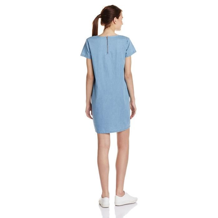 Cherokee Womens Cotton A-line Dress HA0A9 Taille-38
