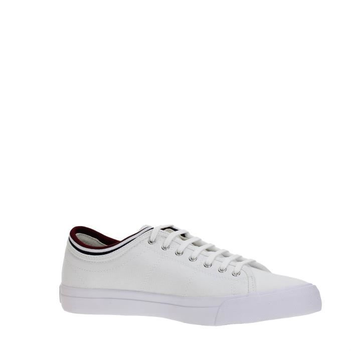 FRED PERRY Sneakers Homme WHITE, 40