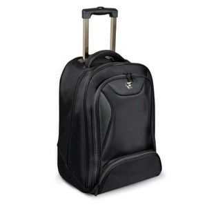 VALISE INFORMATIQUE Port trolley Manhattan Backpack 15,6