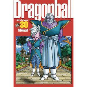MANGA Dragon Ball perfect edition Tome 30