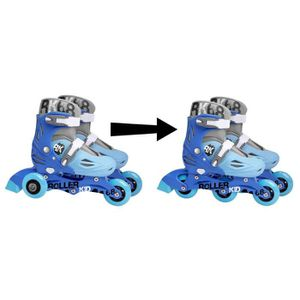 STAMP Triskate Two-In-One Boy Ajustables 27-30