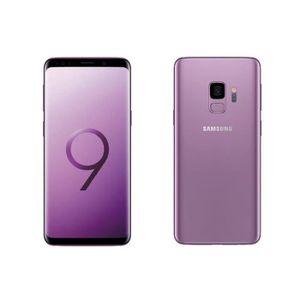 SMARTPHONE RECOND. Samsung Galaxy S9 Plus 64Go N965F Ultra Violet