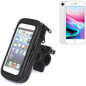 FIXATION - SUPPORT Bike Mount support pour Apple iPhone 8, convient p