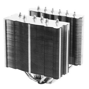 VENTILATION  SilverStone SST-HE01-V2 - Intel-AMD 162 mm CPU ref