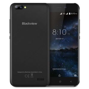 SMARTPHONE Smartphone 3G Blackview A7 5,0 Pouces HD 1GB RAM 8