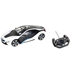 voiture telecommandee bmw i8 achat vente jeux et. Black Bedroom Furniture Sets. Home Design Ideas