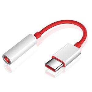 OnePlus 7T Pro//7 Pro//6T iNassen Adaptateur USB C Jack 3,5mm en Nylon Tress/é Adaptateur Jack USB Type C Audio pour Huawei P30 Pro//P20 Pro//Mate 20 Pro//Mate 30 Pro Mate 10 Pro Xiaomi Mi 9//Mi 8 Black