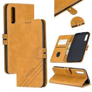 HOUSSE - ÉTUI Haute Qualité Housse Samsung Galaxy A50 (6.4