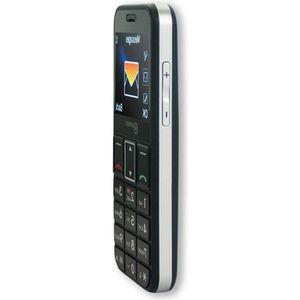 TELEPHONE PORTABLE SENIOR GEEMARC Téléphone mobile grosses touches sénior av