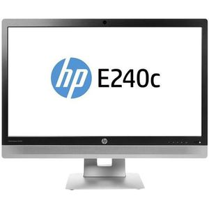 ECRAN ORDINATEUR HP EliteDisplay E240c Ecran PC 24 `` 60.45 cm 1920
