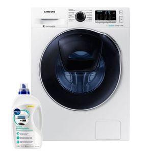 LAVE-LINGE SÉCHANT SAMSUNG lavante séchante 7kg/5kg 1400trs/min B Tam
