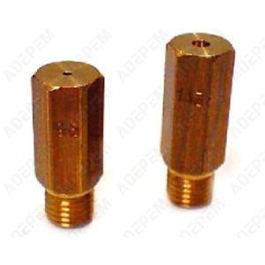 PLAQUE INDUCTION Injecteurs gaz naturel pour Table induction De die