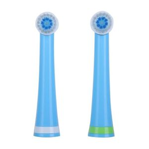 PORTE SECHE-CHEVEUX Tête de brosse à dents 2 PCS 2916 Têtes rechange P