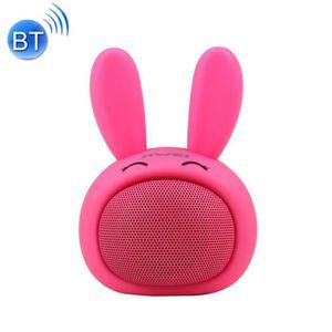 ENCEINTE NOMADE Mini enceinte Bluetooth rougeY700 Mini Portable La