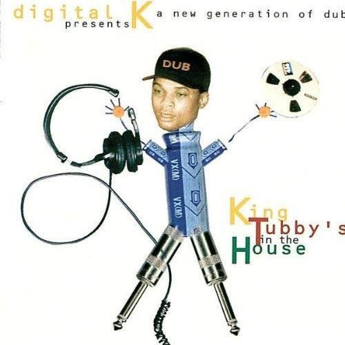 Digital K - King Tubby's in the House