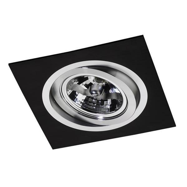 Spots - Ligne De Spots - CristalRecord - Kardan Helium Negro