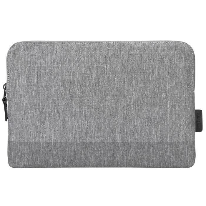 TARGUS Housse d'ordinateur portable - 15.6- - Gris