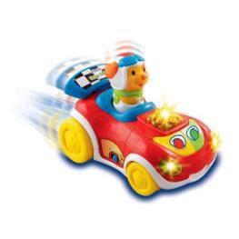 Bébé Racer…
