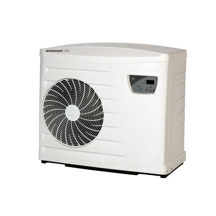 Pompe à chaleur Zodiac Power First Premium 8