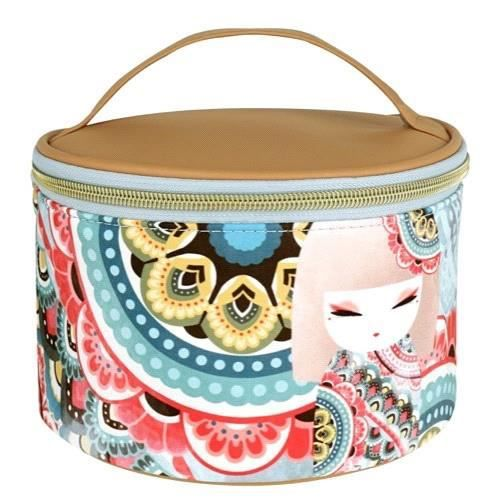 Vanity Rond Trousse De Toilette Kimmidoll Haruyo Achat