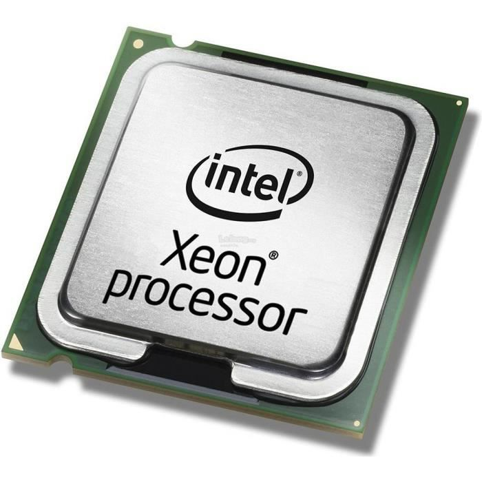 PROCESSEUR processeur Intel Xeon E5-2620V4