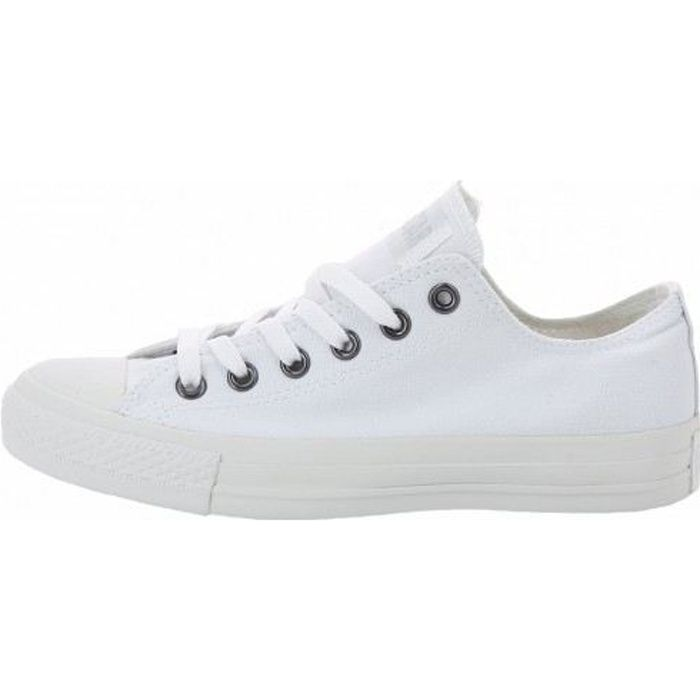 all star converse homme blanc