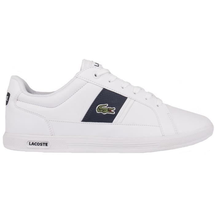 Chaussures Lacoste 731SPM0097X96