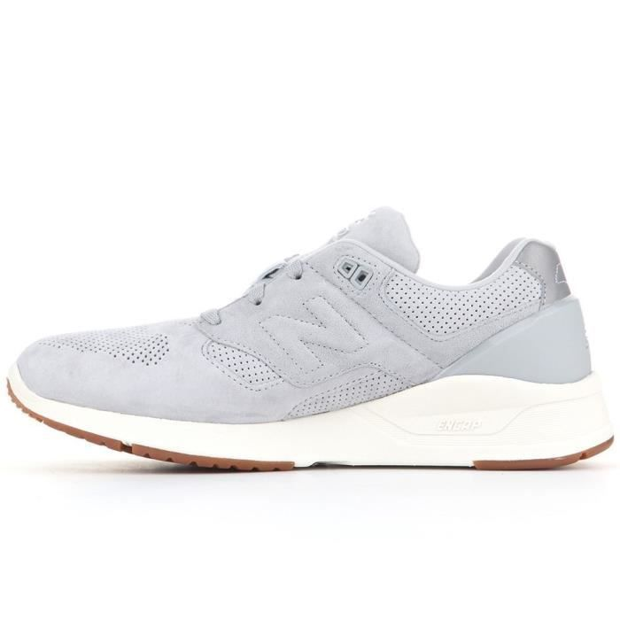 new product 63059 d27b4 Chaussures New Balance MRL530SG