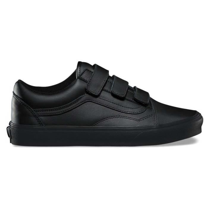 Chaussures homme Baskets Vans Old Skool V