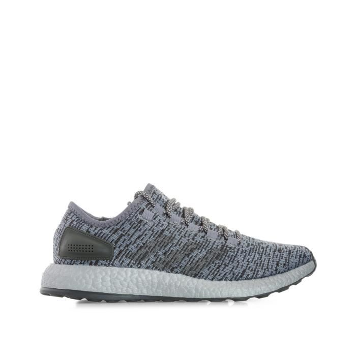 adidas pure boost grise