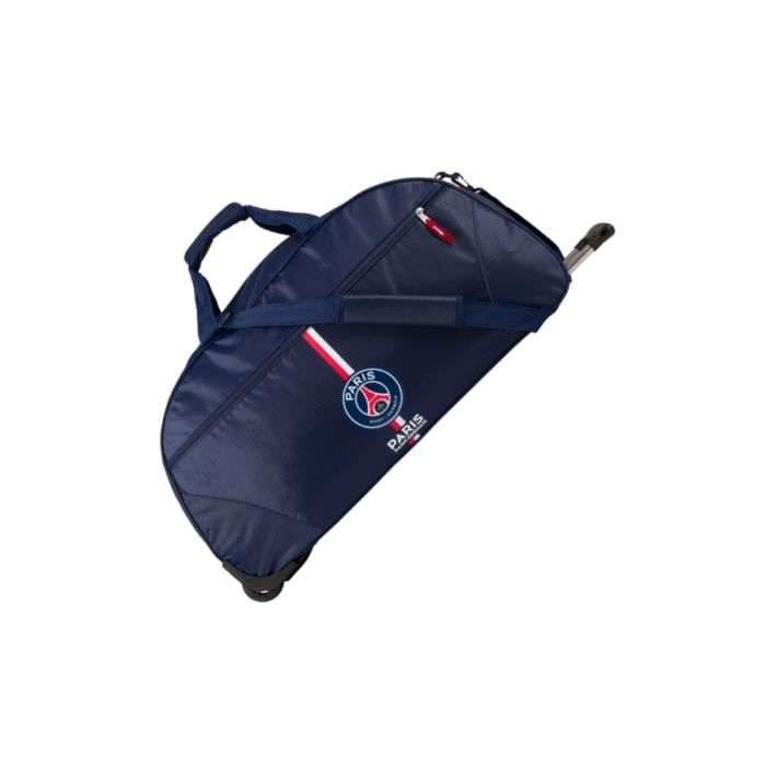 psg sac cabine homme sac de sport roulettes achat vente sac de sport psg sac cabine homme. Black Bedroom Furniture Sets. Home Design Ideas
