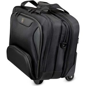 VALISE INFORMATIQUE Port trolley Manhattan Business 15,6