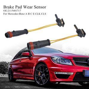 plaquettes de freins avant mercedes classe s w221 sans paquet sport Textar Disques de frein
