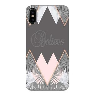 coque iphone xr marbre