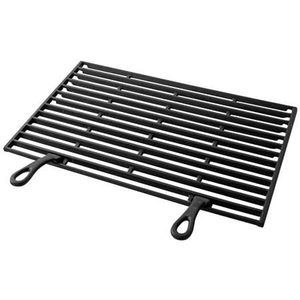 grille barbecue rectangulaire achat vente grille. Black Bedroom Furniture Sets. Home Design Ideas