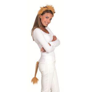 DÉGUISEMENT - PANOPLIE Set de Lion