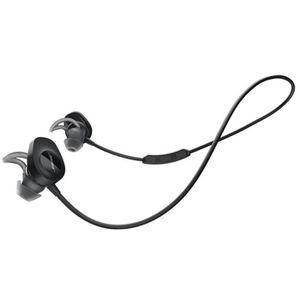 CASQUE - ÉCOUTEURS Casque d'écoute pour téléphone portable BT avec éc