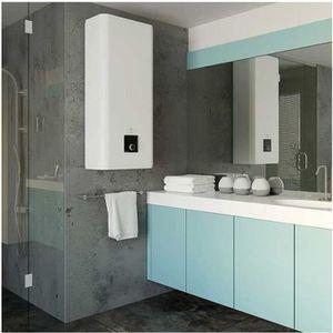CHAUFFE-EAU Chauffe eau électrique Plat Mural MultiPosition CE