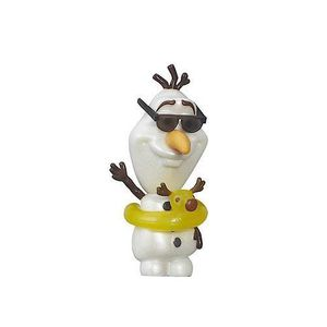 FIGURINE - PERSONNAGE Disney - La Reine des Neiges - Figurine Little Kin
