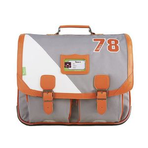 CARTABLE TANN'S Cartable - 2 Compartiments - Primaire - 41