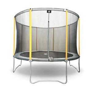TRAMPOLINE France Trampoline - Trampoline rond 360 cm - Gamme