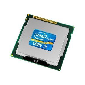 PROCESSEUR Intel Core i3 Processor i3-6100 2 coeurs Socket LG