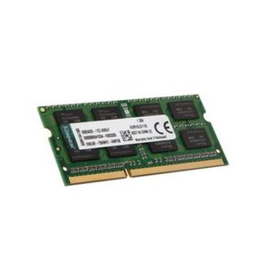 MÉMOIRE RAM 8Go RAM PC Portable KINGSTON KVR16LS11/8 SODIMM DD