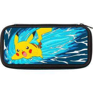 HOUSSE DE TRANSPORT PDP Housse de Transport Pokémon Pikachu Pour Ninte