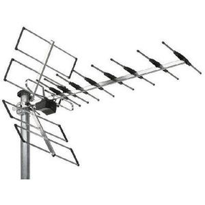 high tech accessoires antennes lf  wisi
