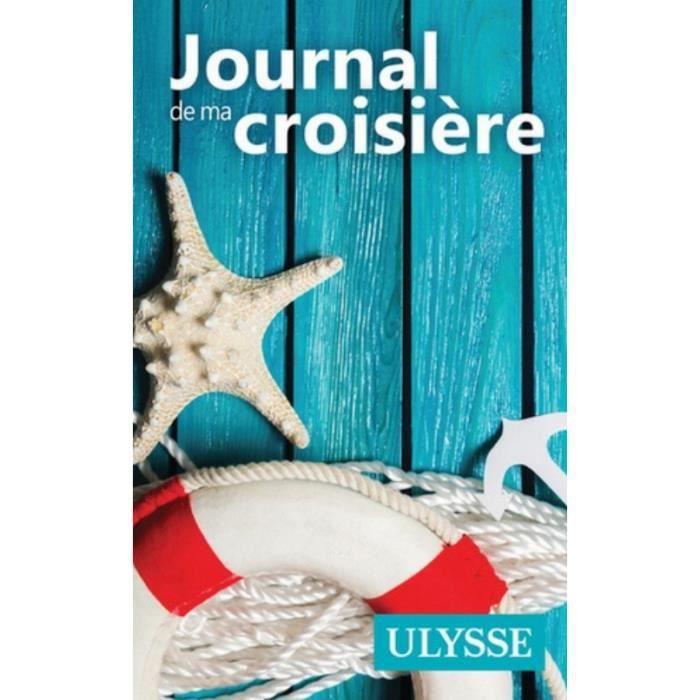Journal de ma croisière